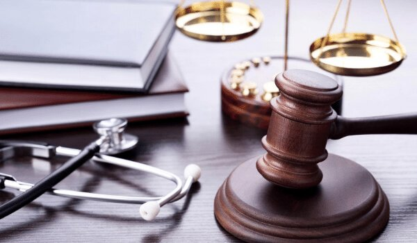 Professional Legal and Medical Consulting Services